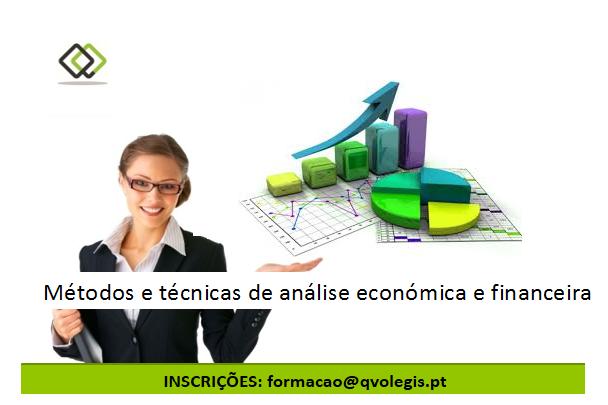 Métodos e Técnicas de Análise económica